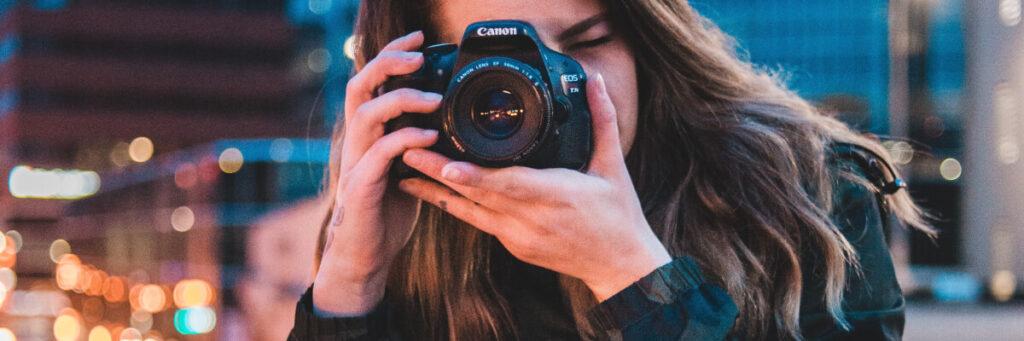 Framkalla bilder